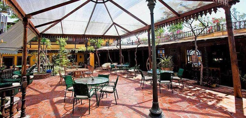 Hotel El Carmelo And Hacienda