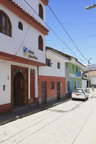 Hotel Morales Guesthouse