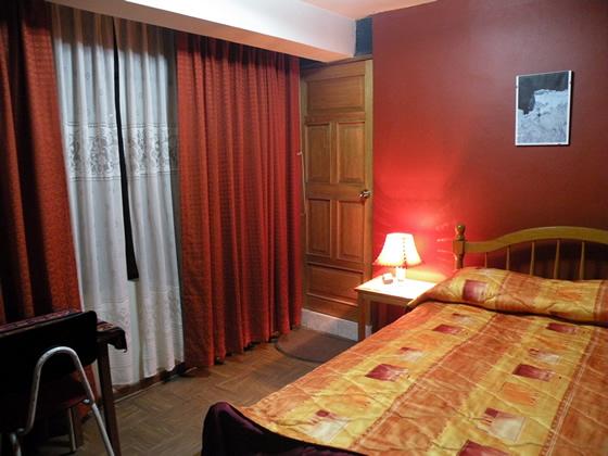 Hotel Virgen Del Carmen