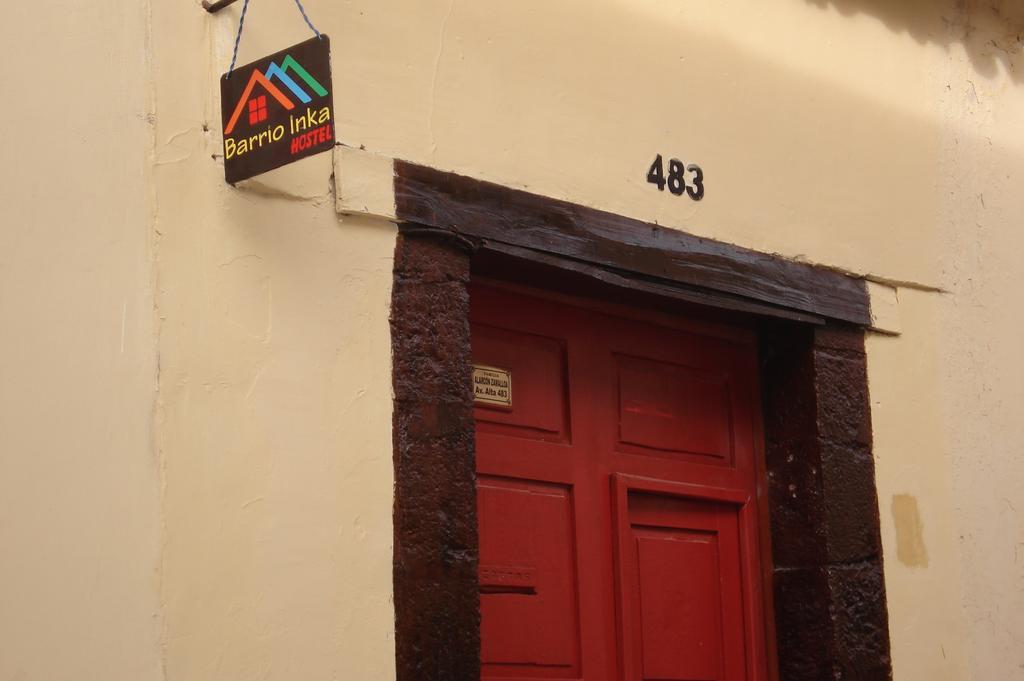 Hostal Barrio Inka