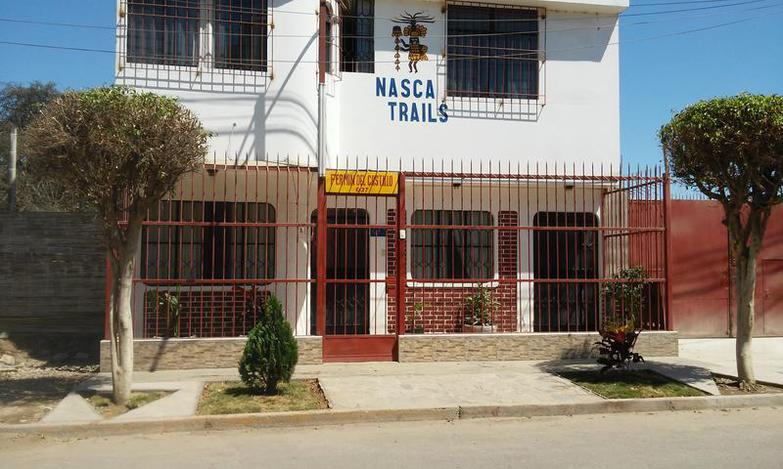 Hostal Nasca Trails