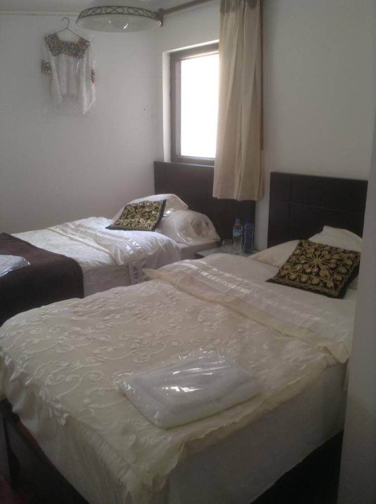 Hotel Casa Choquequirao