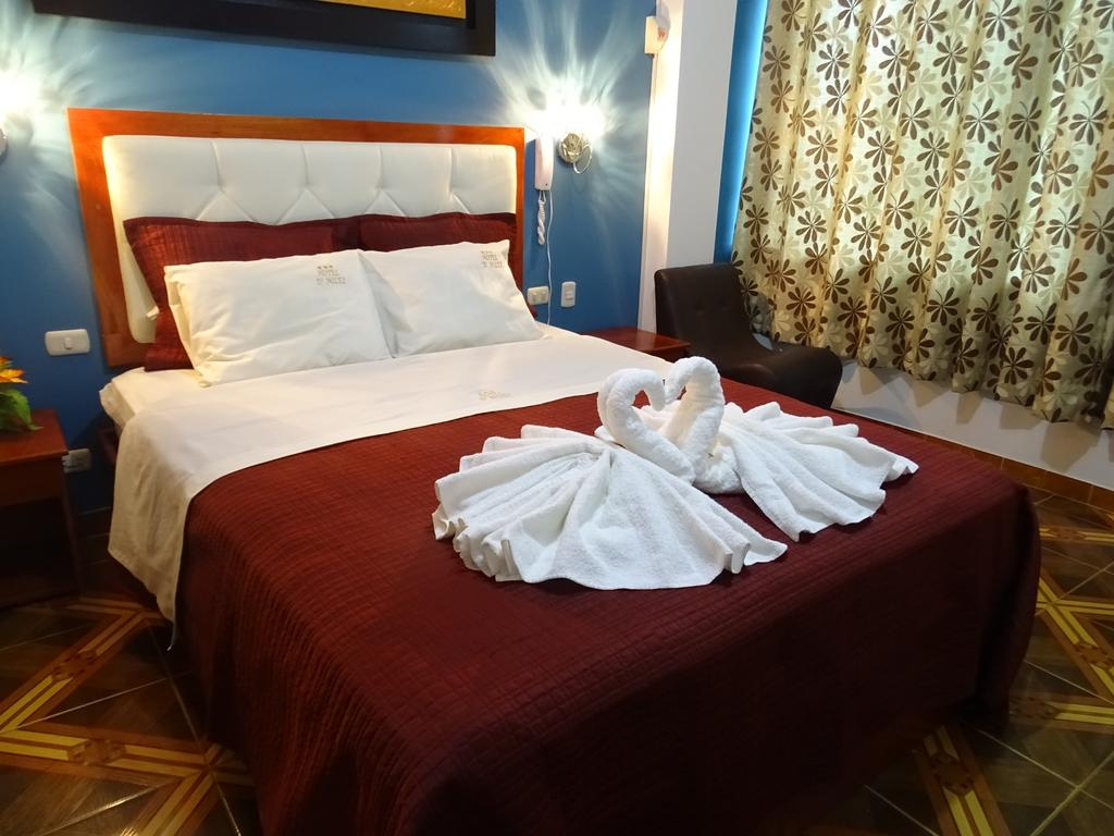 Hotel D Milez