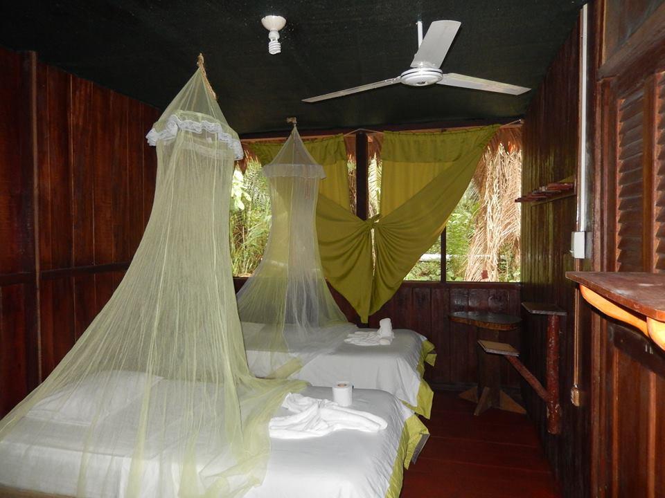 Hotel Maloka Sandoval