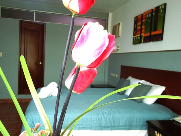 Hotel Pueblo Verde