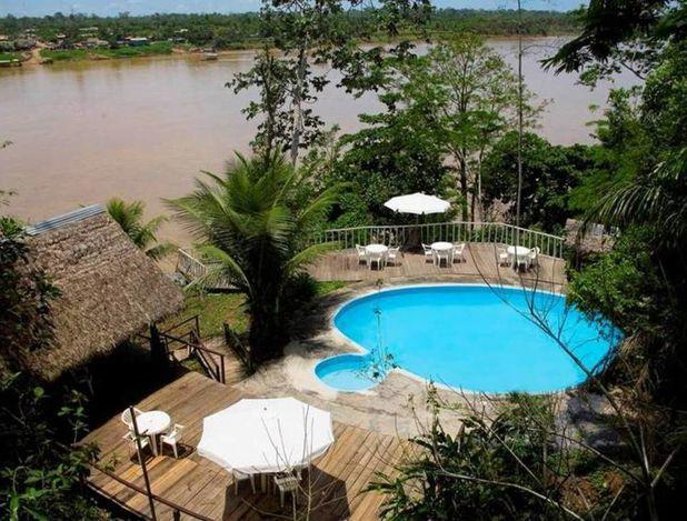 Hotel Wasai Puerto Maldonado Eco lodge