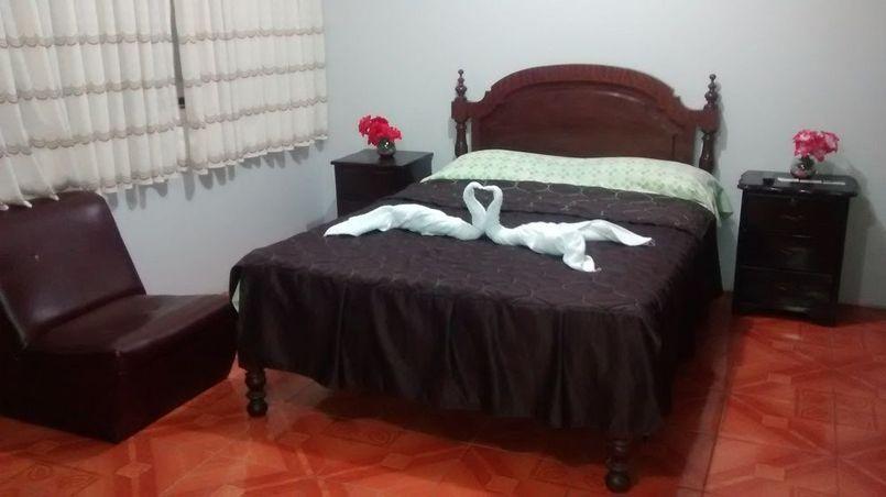 Hospedaje Residencial Santa Inés