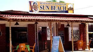 Hospedaje Sun Beach