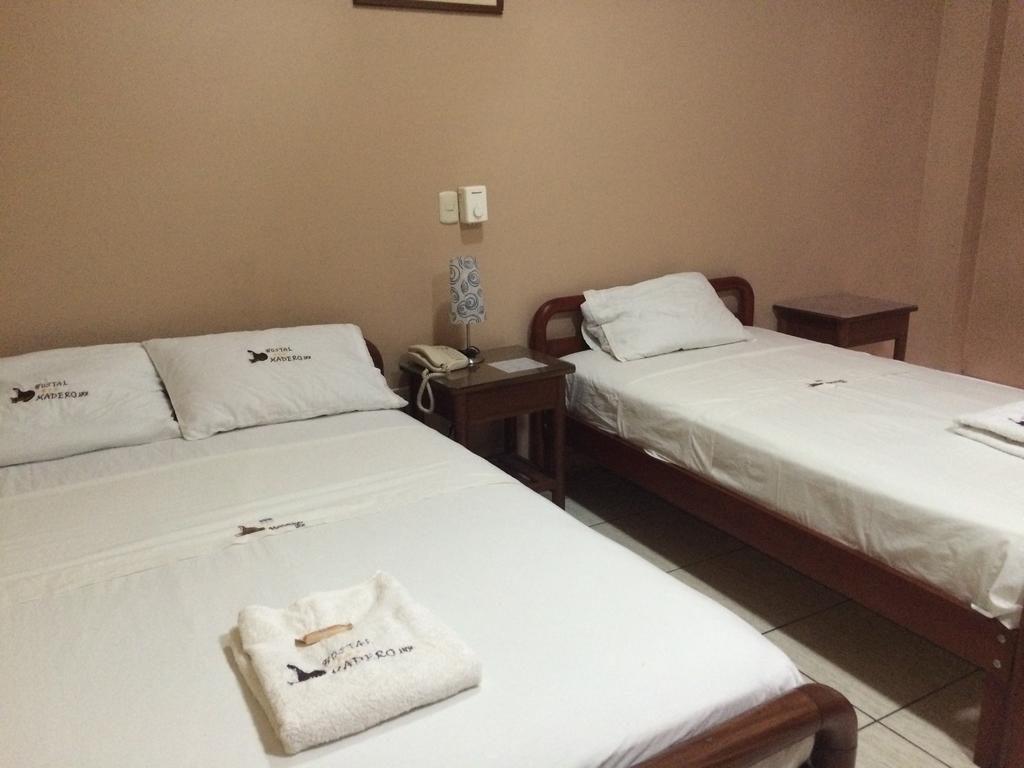 Hostal Madero Inn