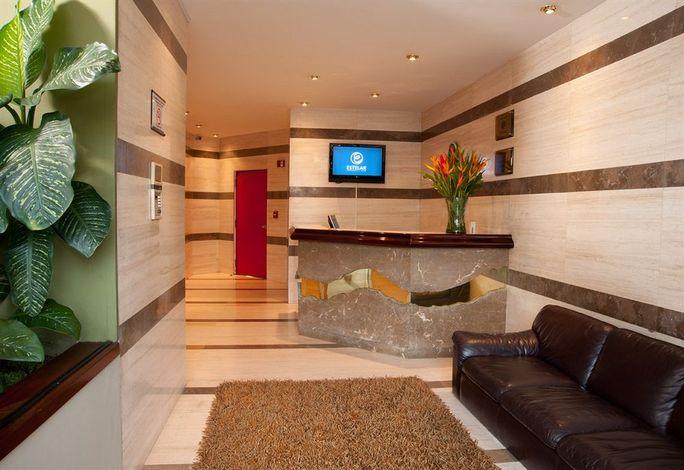 Hotel JW Marriott Lima
