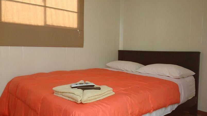 Hotel Bamboo Paracas