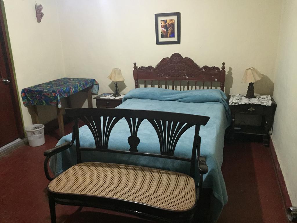 Hotel Casa Mirita