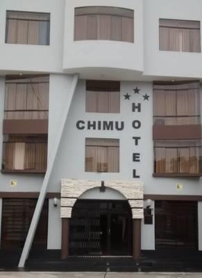Hotel Chimu