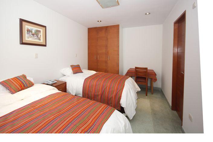 Hotel Cholcana