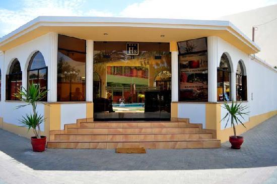 Hotel Curasi