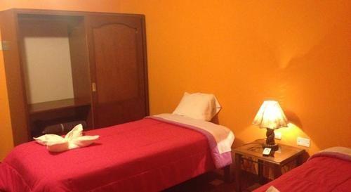 Hotel El Gamonal