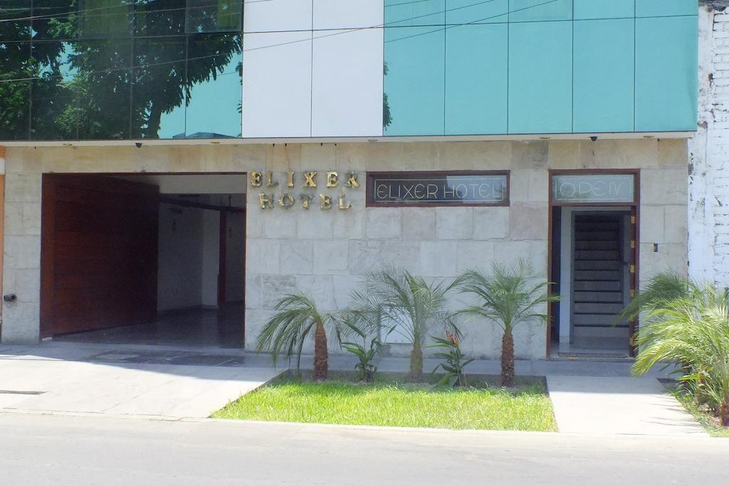 Hotel Elixer