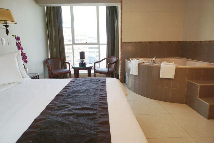 Hotel Gran Mundo