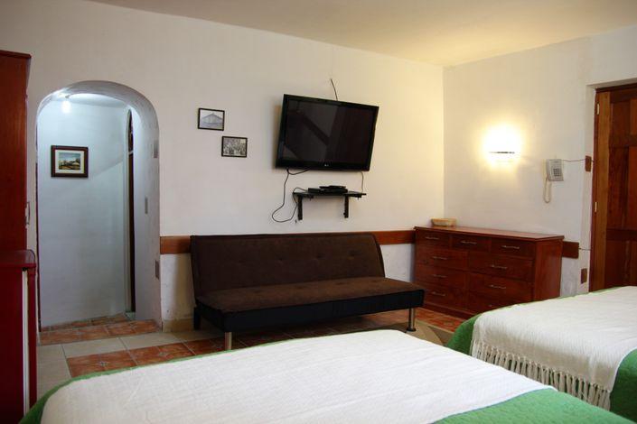 Hotel Hatuchay Inka