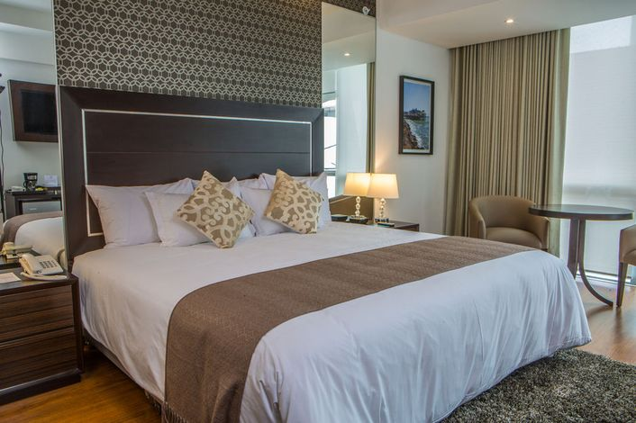 Hotel Jose Antonio Deluxe