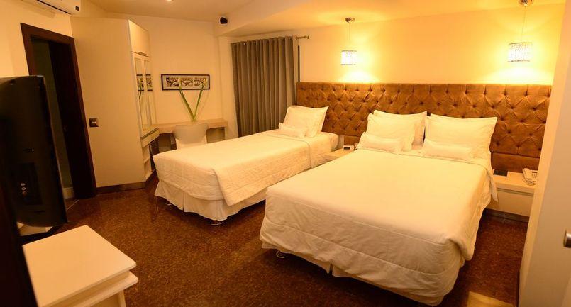 Hotel Kallpa