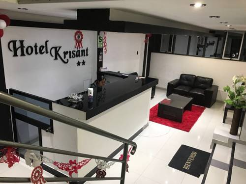 Hotel Krisant