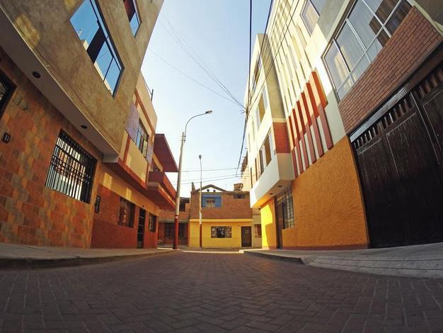 Hotel La Casa De Arturo