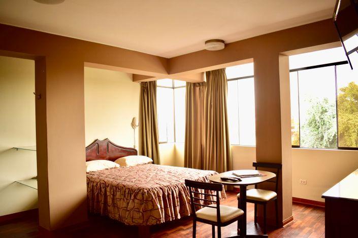 Hotel La Vila Inn
