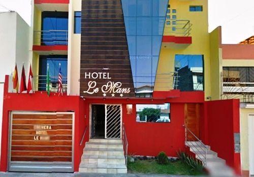Hotel Le Mans