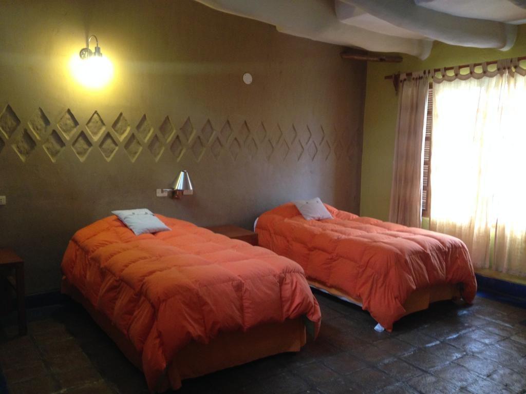 Hotel Los Horcones de Túcume