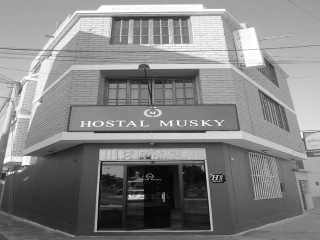 Hotel Musky