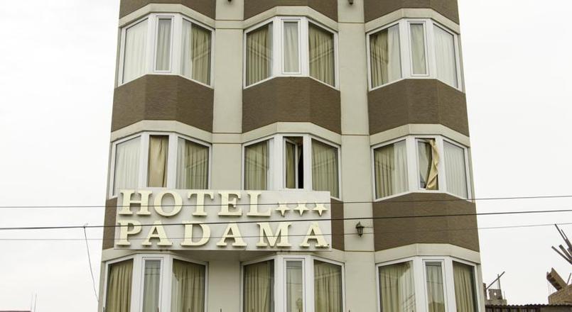 Hotel Padama