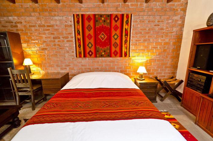 Hotel Posada Monterrico