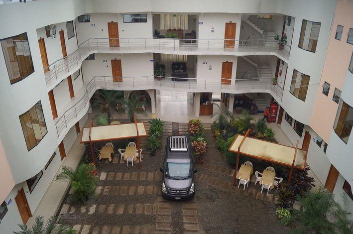 Hotel Royal Kerkus