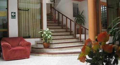 Hotel Suite Plaza