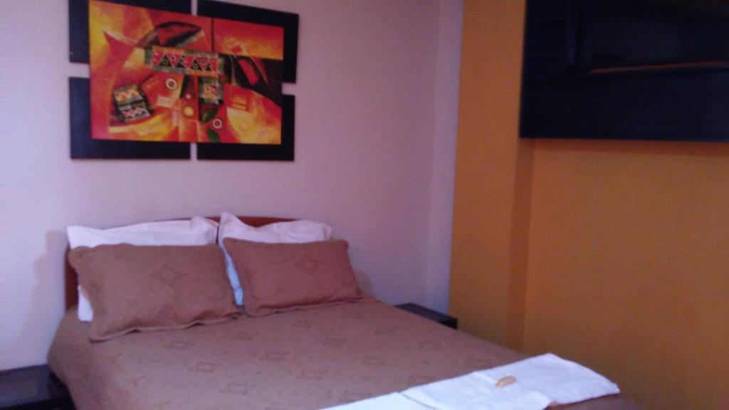 Hotel Sweet Dreams