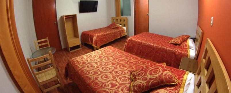 Hotel Takora Inn