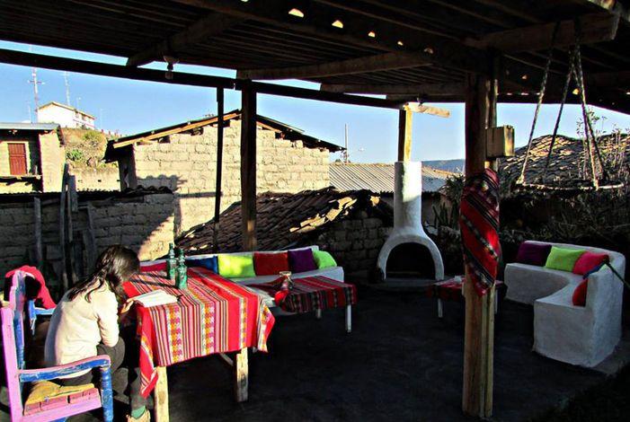 Hotel Tayta Chapa Samanan