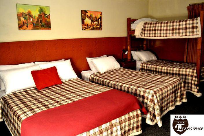 Hotel Tradiciones