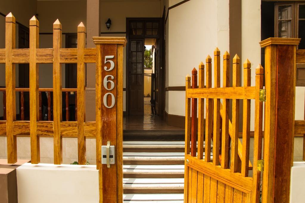 Hotel Villa La Punta
