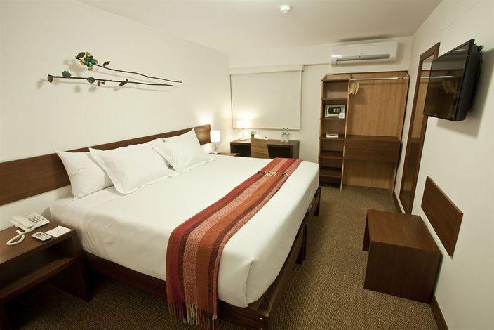 Hotel Tierra Viva Miraflores Larco
