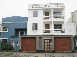 Hotel Yupa Sami Miraflores