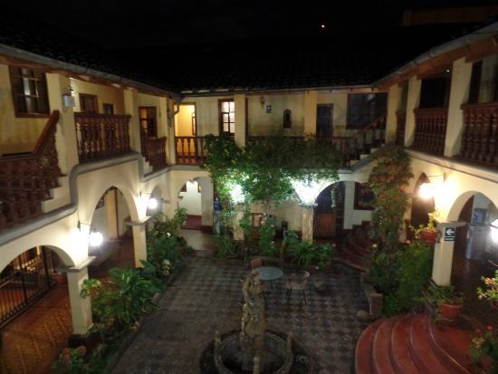 El Cabildo Hostal