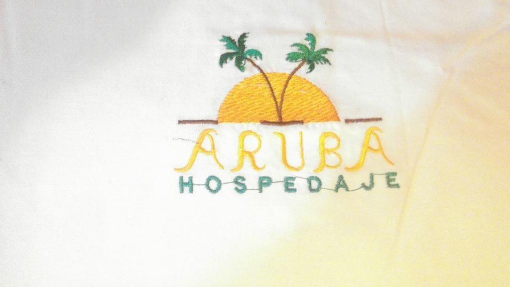 Hospedaje Aruba