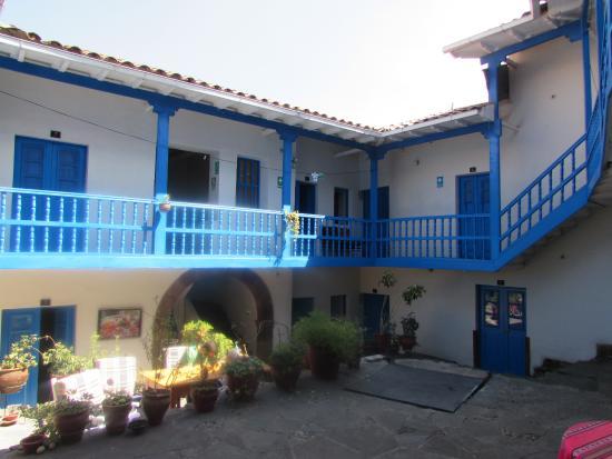 Hospedaje El Artesano de San Blas