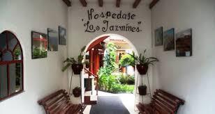 Hospedaje Los Jazmines
