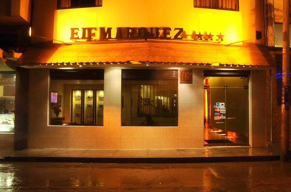 Hostal El Marquez