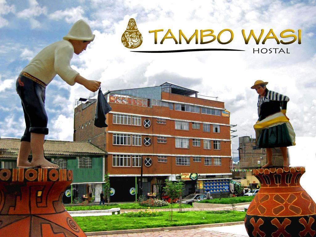 Hostal Sauna Tambo Wasi