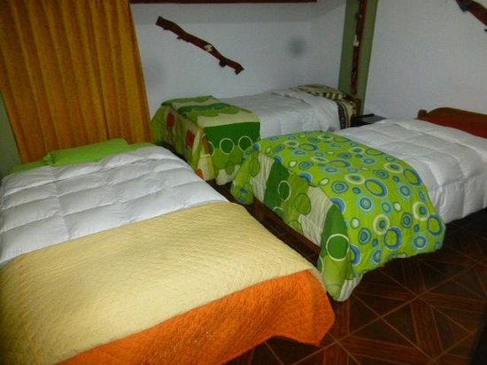 Hostal Casa Inkas