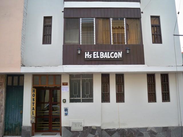 Balcon Hostal